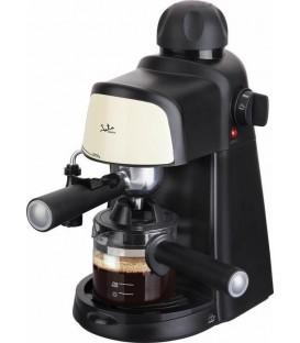 Cafetera Espresso Jata CA704, 3,5bar, 800w, 4 taza