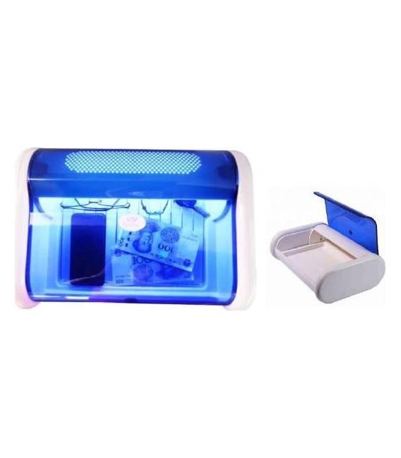 Esterilizador Ultravioleta UV LED QMEUV4