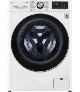 Lavadora LG F4WV912P2, 12kg, 1400rpm, A+++-60%