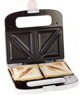 Sandwichera Ariete 1984, toast&grill compact