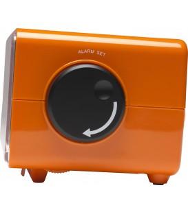 Radio reloj Denver CR425 FM con dígitos modelo Ret