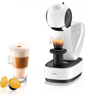 Cafetera Dolce Gusto Krups KP1701SC, Infinissima B