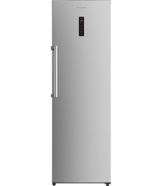 Frigorifico 1P Corbero CCLH18520NFX, 185x60cm, 355