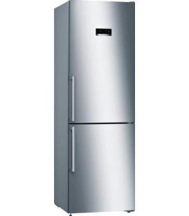Combi Bosch KGN39XIDP, 203x60cm, NFR, A+++, Inox