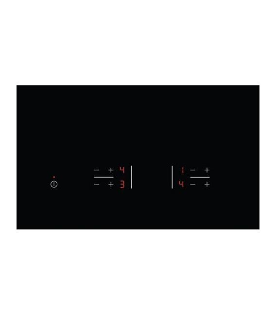 Vitroceramica Zanussi ZHRX632K, 60cm, 3 Hi-Light,