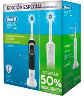Cepillo dental Braun DUOVITALITY20, Oral-B Vitali0