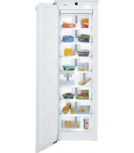 Congelador V. Liebherr SIGN3576, Integrable