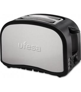 Tostador Ufesa TT7985, 2 tostadas, 800w