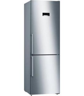Combi Bosch KGN36XI35, 186x60cm, NFR, A++, Acero I