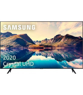 "TV SAMSUNG 70\\"" UE70TU7025KXXC 4K, SMART TV ,CRYSTA"