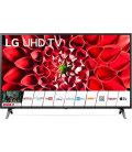 TV 75 LG 75UN70706LB 4K SmartTV webOS 5.0