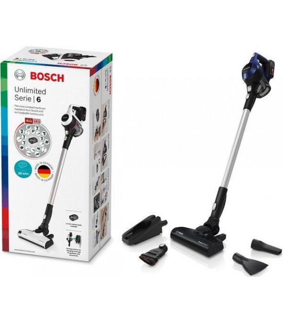 Aspirador Bosch BBS611MAT, 2in1, 18v, PowerTools