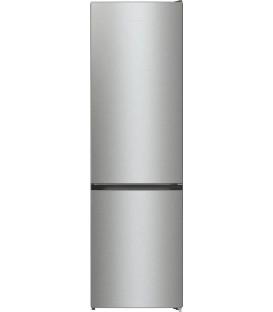 Combi Hisense RB434N4AC2, 200x59,2, Inox, A++
