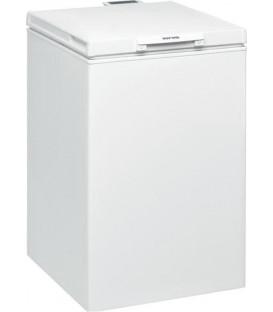 Congelador H. Ignis CE140EG, 86.5x57.3x64.2cm, A+