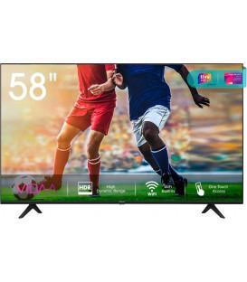 """TV 58\\"""" HISENSE 58A7100F 4K, SMART TV,ALEXA"""