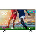 """TV 58"""" HISENSE 58A7100F 4K, SMART TV,ALEXA"""