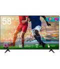 "TV LED 58"" HISENSE 58A7100F, 4K, SMART TV,ALEXA"