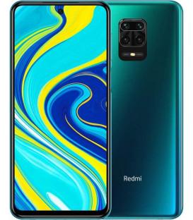 SMARTPHONE XIAOMI REDMI NOTE 9S 128G BLUE