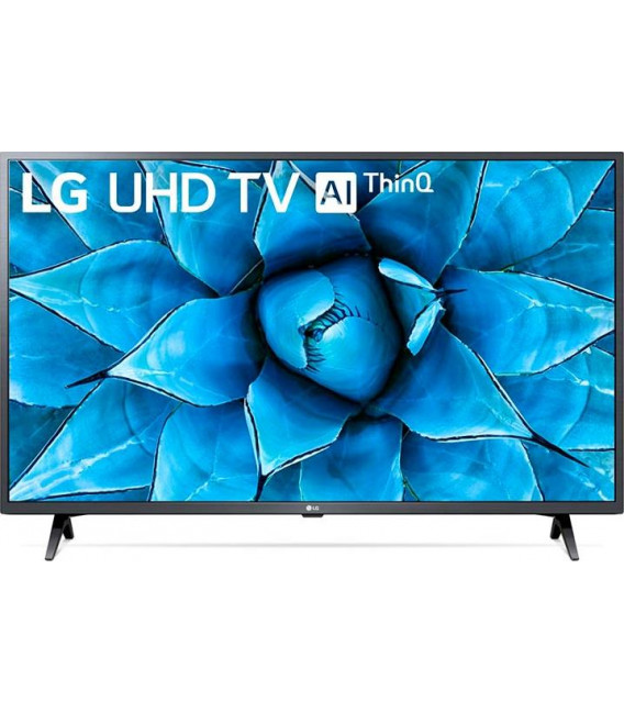 "TV LED 43\"" LG 43UN73006LC 4K SMART TV"