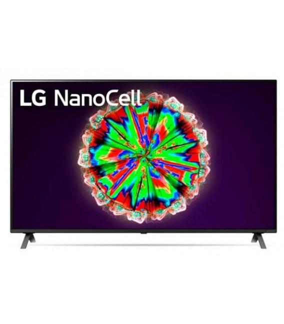 TV 55 LG 55NANO806NA 4K NanoCell