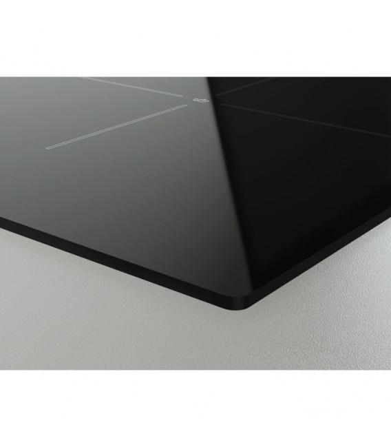 Induccion Zanussi ZITX633K, 60cm, 3 Zonas Power,