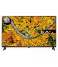 TV LED 75 LG 75UP75006LC DE 75 1893CM 4K UHD SISTE