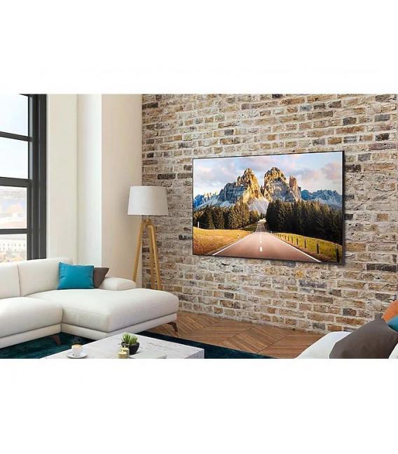 TV LED 55 SAMSUNG UE55AU7105KXXC CRYSTAL UHD 55 PU
