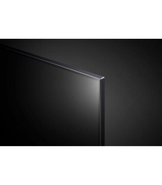 TV LED 65 LG 65NANO806PA DE 65 1639CM 4K NANOCELL