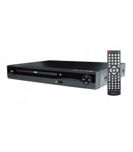 REPRODUCTOR DVD NEVIR NVR2231DVDHU HDMI INCLUIDO