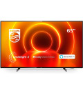 TV PHILIPS 65PUS780512 65 ULTRA HD SAPHI 3 LADOS