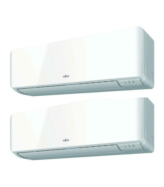 A.A. Split Mult. 2x1 Fujitsu ASY25U2MIKM