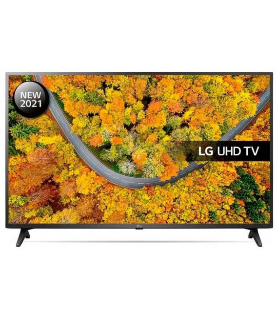 TV LED 55 LG 55UP75006LF DE 55 1388CM 4K UHD SISTE