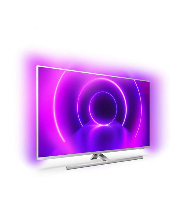 TV PHILIPS 65PUS853512 65 ULTRA HD ANDROID 3 LADO