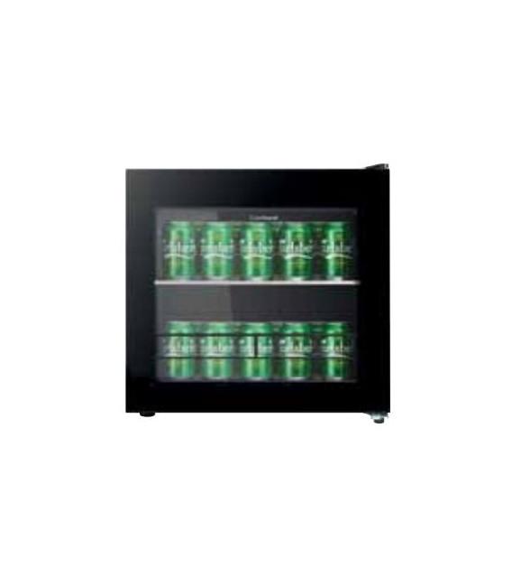 Frigorifico 1P Corbero CFMMB43BLGL, 49x48 Mini bar