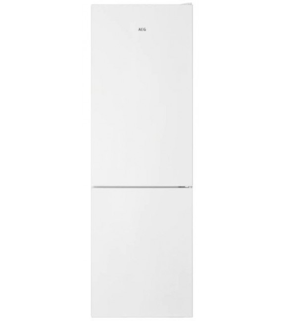 Combi AEG RCB632E4MW, 186x60cm, NFR, A++, Blanco