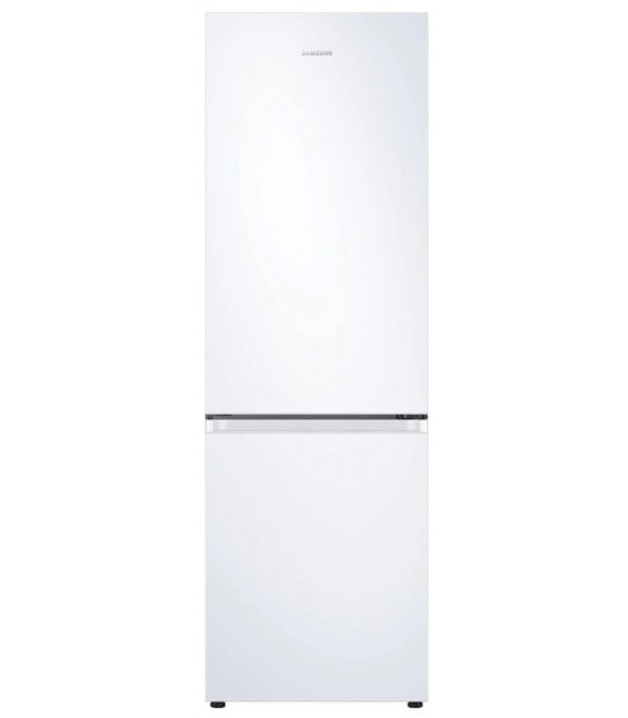 Combi Samsung RB34T600DWW, 185x60cm, D, Blanco
