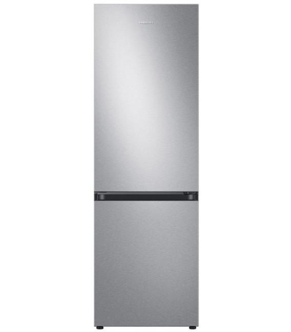 Combi Samsung RB34T602DSA, 185x60cm, D, Inox