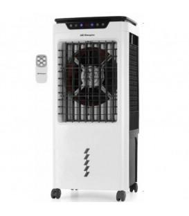 Climatizador Orbegozo AIR55, Evaporativo, 4500m3/h