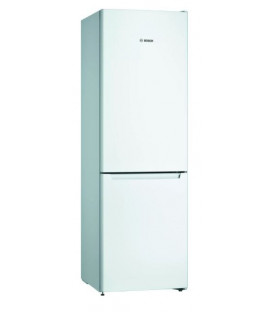Combi Bosch KGN36NWEC, 186x60cm, E, Blanco