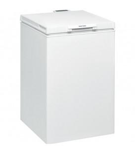 Congelador H. Ignis CE1050, A+, 100L, 52c