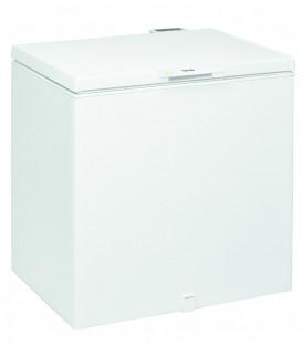 Congelador H. Ignis CE210EG, A+, 204L, 80cm