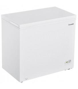 Congelador H. Benavent CHBH200E, 200L, F