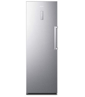 Congelador V. Hisense FV354N4BIE, NFR, E, Inox