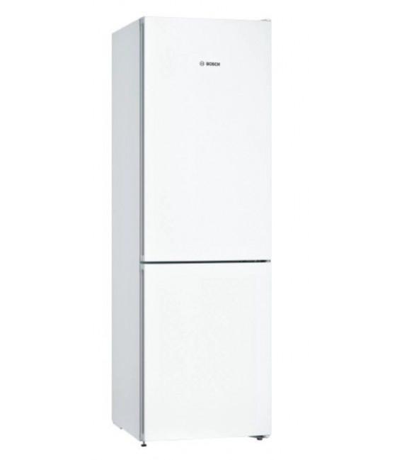 Combi Bosch KGN36VWEA, 186x60cm, E, Blanco