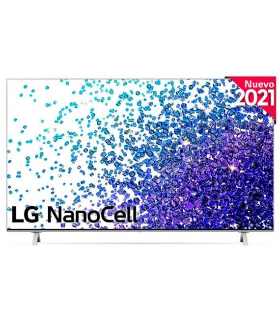 TV LED 50 LG 50NANO776PA DE 50 1258CM 4K NANOCELL