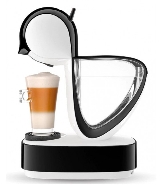 Cafetera Dolce Gusto Delonghi EDG260W, Infi. Blanc