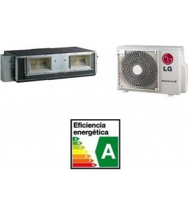 A.A. Conducto LG COMPACT24ESET 5848/6450Kcal