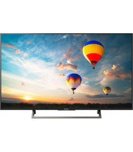 "TV LED Sony KD49XE8096BAEP, 49"" 4KHDR, Edge LED, X"