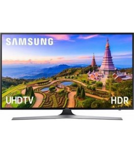 "TV LED Samsung UE43MU6105KXXC, 43"" - TV Plano UHD,"