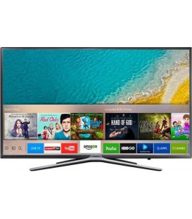 "TV LED Samsung UE49M5505AKXXC, 49"" - TV Plano Full"